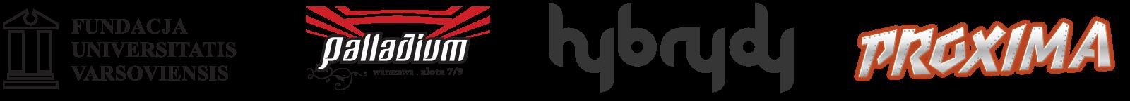 Vouchery Palladium Hybrydy Proxima